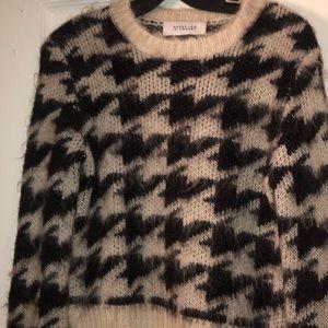 Derek Lam Mohair sweater